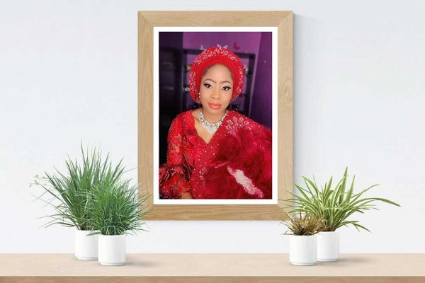 12x16 wood picture frames
