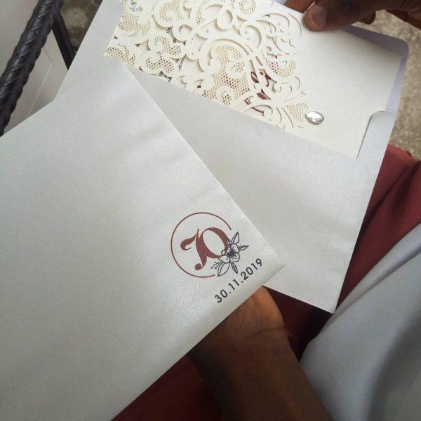 ready made invitation cards