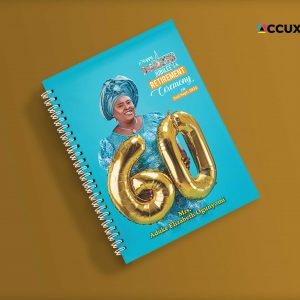 Custom Soft Cover Jotter Design and Print