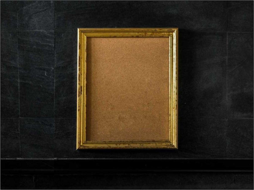 26 Brilliant Ways To Recycle & Reuse Old Picture Frames 1