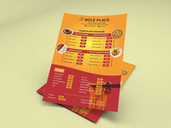 a5 flyer printing price
