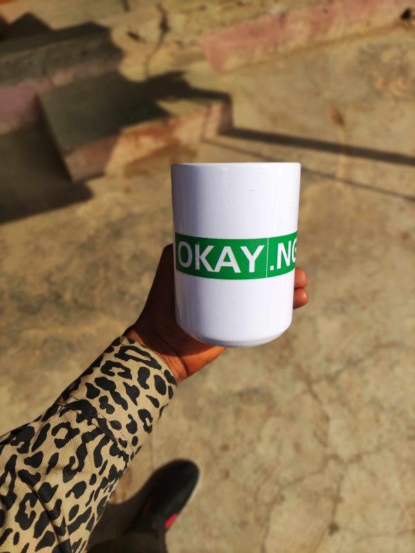 branded mug printing with logo