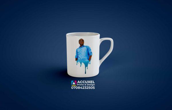 custom magic mug printing