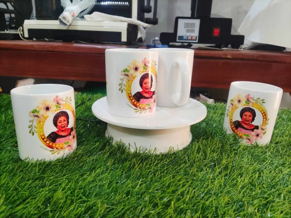 customized mug printing
