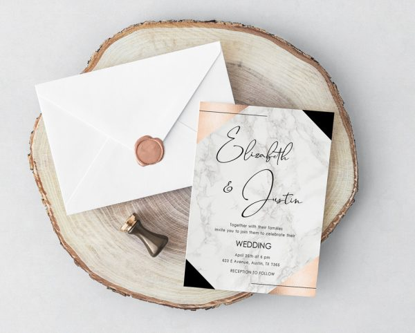 invitation card printing 1
