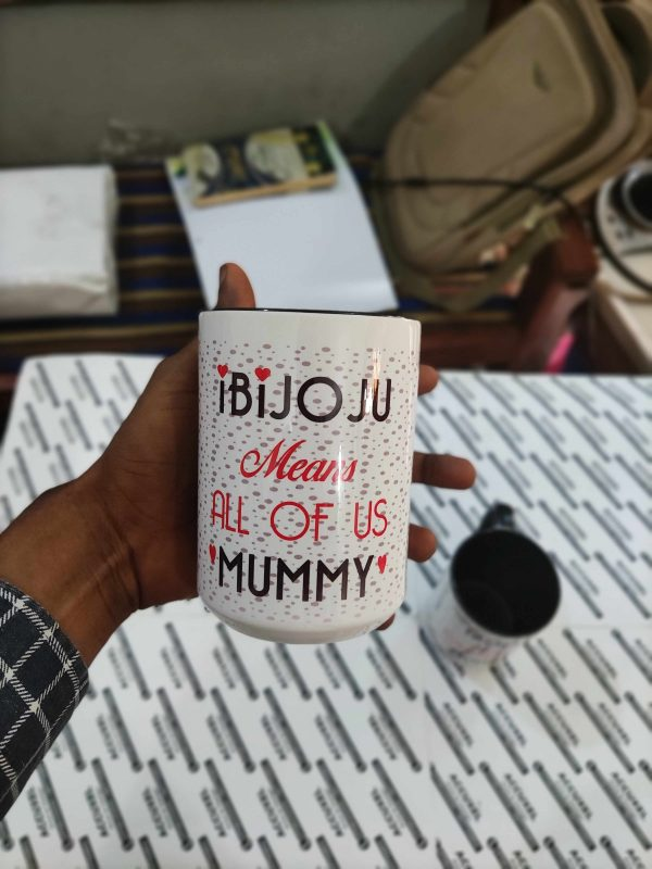 mug printing in lagos