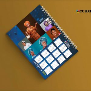 soft cover jotter design and printing